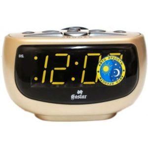 Сетевые часы